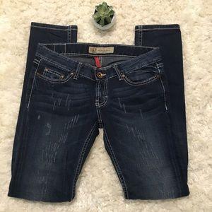 BKE Stella Jeans Size 26